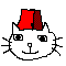 The Cat with the Fez